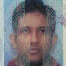 Prakul User Profile