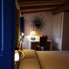 Profil Pengguna Guest House Beatrice