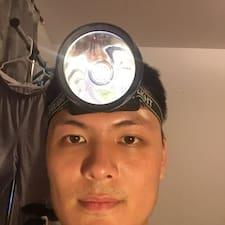 YuanD User Profile