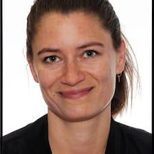 Profil utilisateur de Cecilie Jacoba