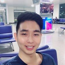 Profil utilisateur de Joshua