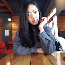 Profil korisnika 애리