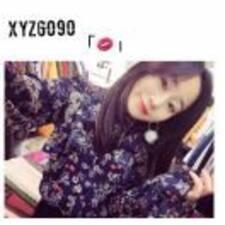 Perfil do utilizador de 肖小莫