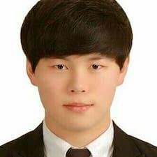 Profil utilisateur de Jihun
