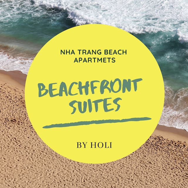 Beachfront Suites's Guidebook