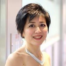 Profil Pengguna Sachiko