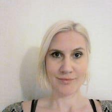 Profil utilisateur de Mathilda