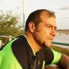 Profilo utente di Yannick