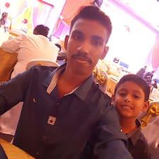 Profil Pengguna Kanneeshwaran