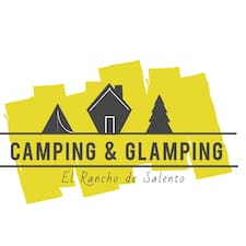 Gebruikersprofiel Camping And Glamping