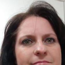 Profil utilisateur de Regina