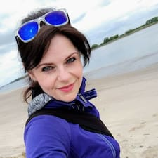 Jennifer Kullanıcı Profili