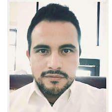 Profil Pengguna Sergio Martín