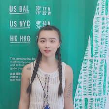 Profil utilisateur de Lin Fen