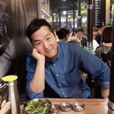 Profil korisnika Hyeonseok
