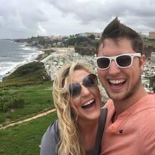 Daniel And Marlena User Profile