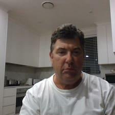 Profil korisnika Grahame