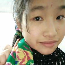 โพรไฟล์ผู้ใช้ 陈彩萍
