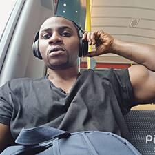 Tunde Ola User Profile