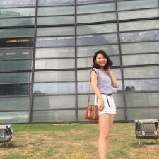 Yi-Yun - Profil Użytkownika