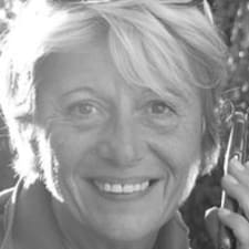 Marie-Dominique User Profile