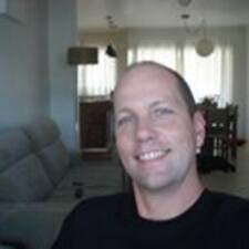 Marciano User Profile