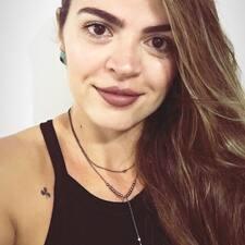Perfil do usuário de Mariana