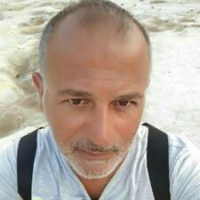 Stavros - Uživatelský profil