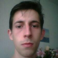 Jarmil - Uživatelský profil