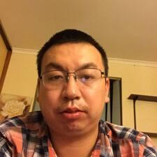 Qingyi Kullanıcı Profili