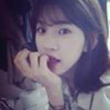 HyunAh User Profile