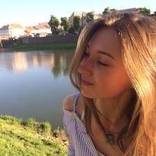 Profil korisnika Zhenya