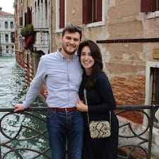 Tuvia & Sara User Profile