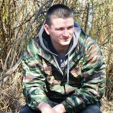 Profilo utente di Grigory