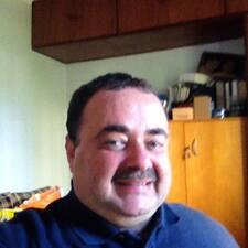 Profil korisnika Marco Aurelio