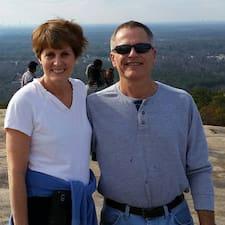 Henkilön Ron & Susan käyttäjäprofiili