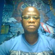 Acheampong - Uživatelský profil