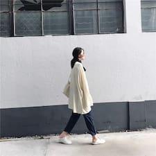 Profil utilisateur de 大粒