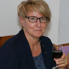 Profil korisnika Elisabeth