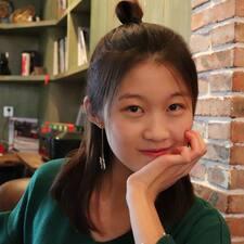Profil utilisateur de 子祺