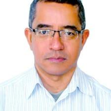 Användarprofil för Ramon Guillermo