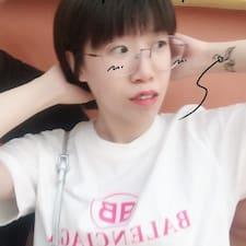 Profil korisnika 越