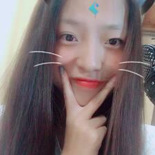 Profil utilisateur de 王金月