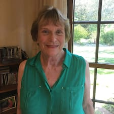 Susan ist ein Superhost.