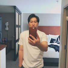 Profil utilisateur de Suk Won