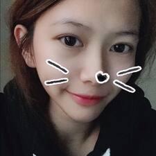 Profil Pengguna 嘉玲