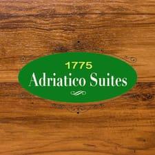 Profil utilisateur de 1775 Adriatico Suites