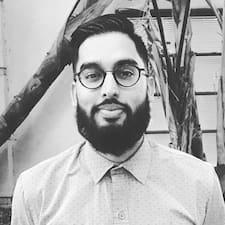 Profil korisnika Soham
