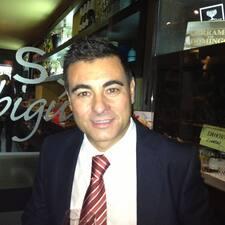 Fernando - Uživatelský profil