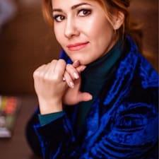 Ольга Brukerprofil
